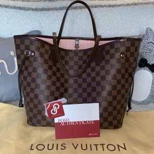 💕LV Neverfull MM 💯 Authentic💕